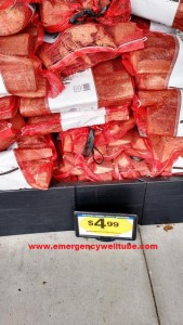 six cords of firewood $20 www.emergencywelltube.com