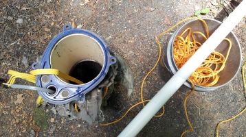 Emergency Well Tube Product Testing