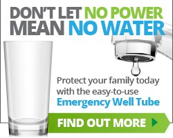 Emergency Well Tube FAQs